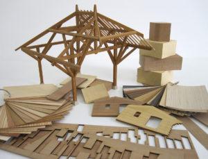 matériaux-bois