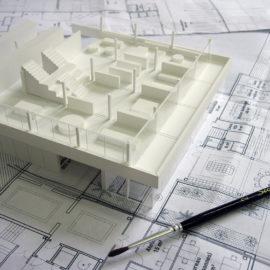 Maquette en cours, le prix d'une maquette peu varier en fonction du niveau de détail